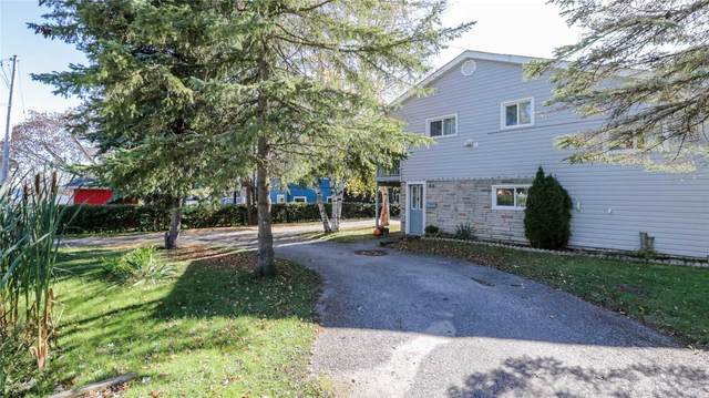 919 Helen St, Innisfil, ON L9S 1T5 (#N5410243) :: Royal Lepage Connect