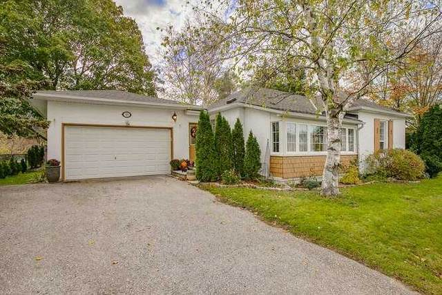17 Mill St, East Gwillimbury, ON L0G 1M0 (#N5410391) :: Royal Lepage Connect