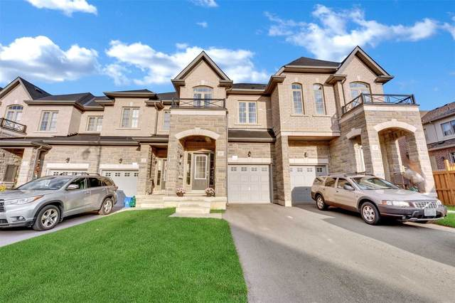 49 Walter Proctor Rd, East Gwillimbury, ON L9N 0P1 (#N5410457) :: Royal Lepage Connect