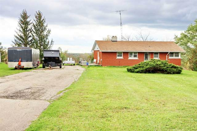 7485 King Rd, King, ON L0G 1T0 (#N5411017) :: Royal Lepage Connect