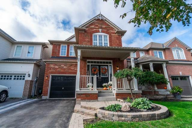 19 William Stark Rd, Whitchurch-Stouffville, ON L4A 0H5 (#N5411469) :: Royal Lepage Connect