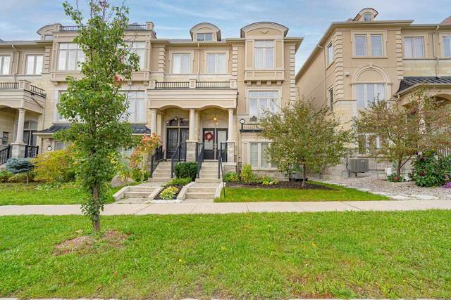 86 Grand Trunk Ave, Vaughan, ON L6A 0X8 (#N5411562) :: Royal Lepage Connect