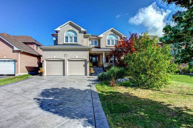127 Pine Hollow Cres, Vaughan, ON L6A 2L6 (#N5411706) :: Royal Lepage Connect