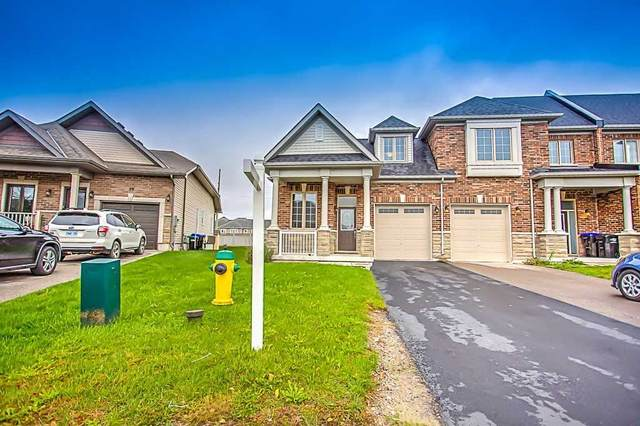 61 Kingsmere Cres, New Tecumseth, ON L9R 0K6 (#N5411952) :: Royal Lepage Connect