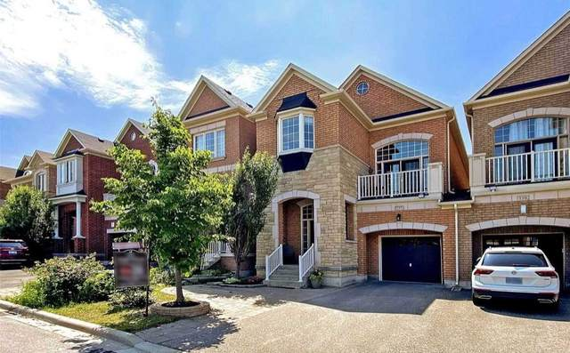 157 Mintwood Rd, Vaughan, ON L4J 0G4 (#N5412357) :: Royal Lepage Connect