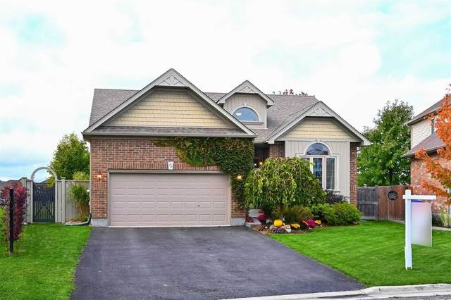 22 Irwin Cres, New Tecumseth, ON L9R 0G7 (#N5412639) :: Royal Lepage Connect