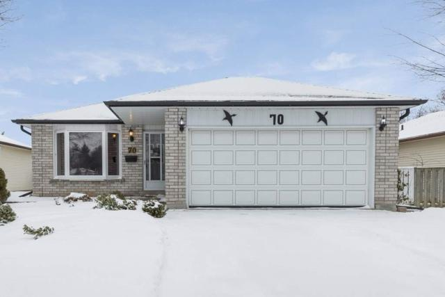 70 Bronte Cres, Barrie, ON L4N 5B9 (#S4339034) :: Jacky Man   Remax Ultimate Realty Inc.