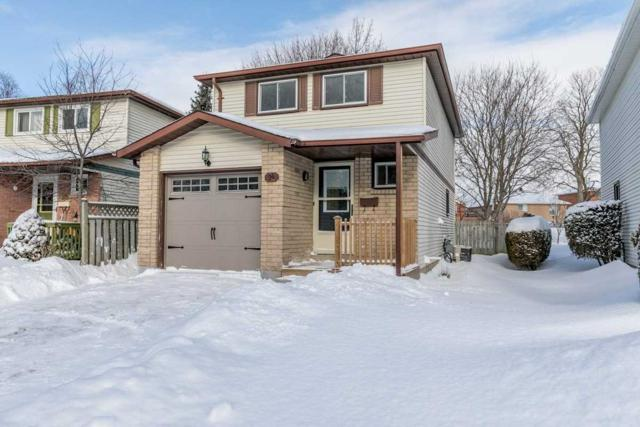 24 Sinclair Crt, Barrie, ON L4N 5X8 (#S4359183) :: Jacky Man | Remax Ultimate Realty Inc.