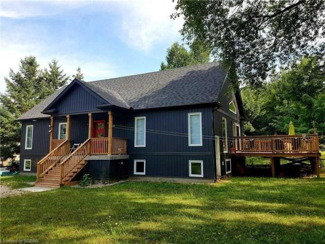 4133 S 12 Sunnidale Concess, Clearview, ON L0M 1S0 (#S4362610) :: Jacky Man | Remax Ultimate Realty Inc.