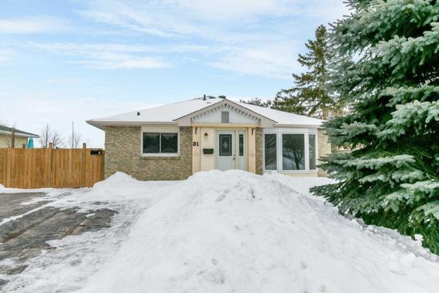 31 Browning Tr, Barrie, ON L4N 5A5 (#S4363823) :: Jacky Man | Remax Ultimate Realty Inc.