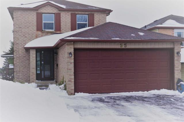 55 Browning Tr, Barrie, ON L4N 5A5 (#S4365133) :: Jacky Man   Remax Ultimate Realty Inc.