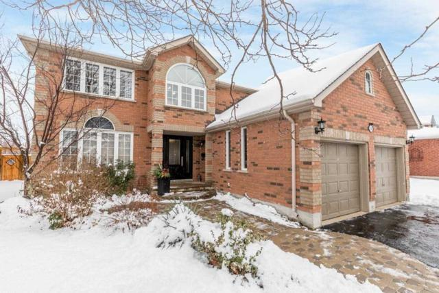 58 Kingsridge Rd, Barrie, ON L4N 8V2L (#S4368020) :: Jacky Man | Remax Ultimate Realty Inc.