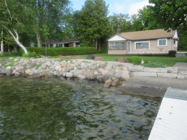 81 Parkside Dr, Oro-Medonte, ON L0L 1T0 (#S4369767) :: Jacky Man | Remax Ultimate Realty Inc.