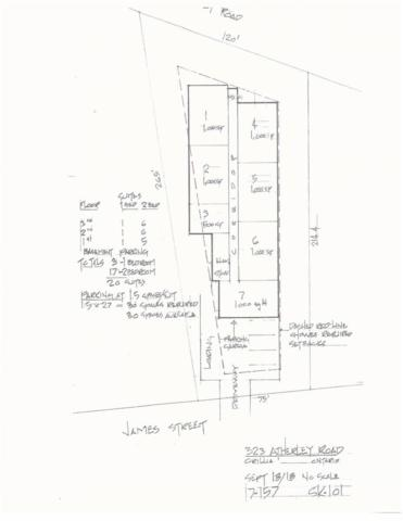 323 Atherley Rd, Orillia, ON L3V 1N8 (#S4373563) :: Jacky Man | Remax Ultimate Realty Inc.