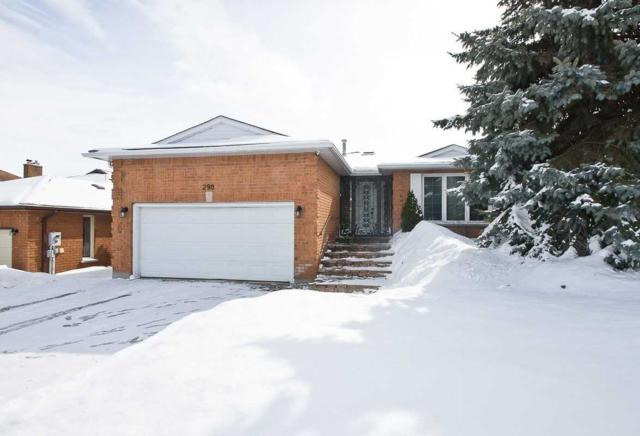 298 Leacock Dr, Barrie, ON L4N 6K4 (#S4373785) :: Jacky Man   Remax Ultimate Realty Inc.