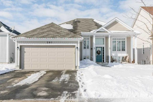 281 Regina St, Clearview, ON L0M 1S0 (#S4375866) :: Jacky Man | Remax Ultimate Realty Inc.