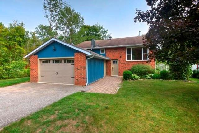 181 Springhome Rd, Oro-Medonte, ON L0L 1T0 (#S4376806) :: Jacky Man | Remax Ultimate Realty Inc.