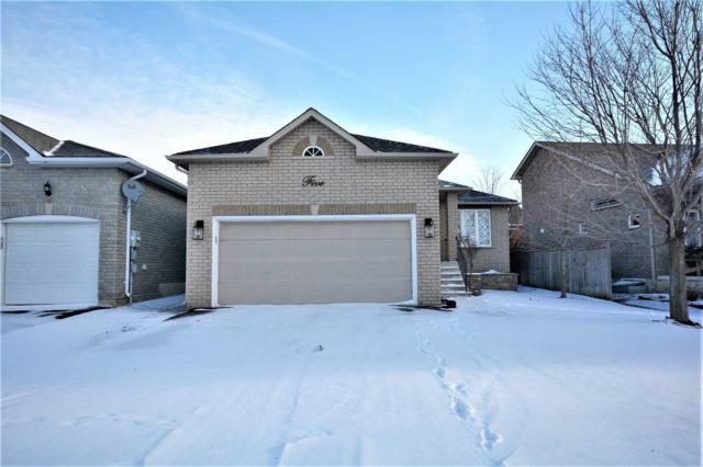 5 Palmer Dr, Barrie, ON L4M 6V9 (#S4377110) :: Jacky Man   Remax Ultimate Realty Inc.
