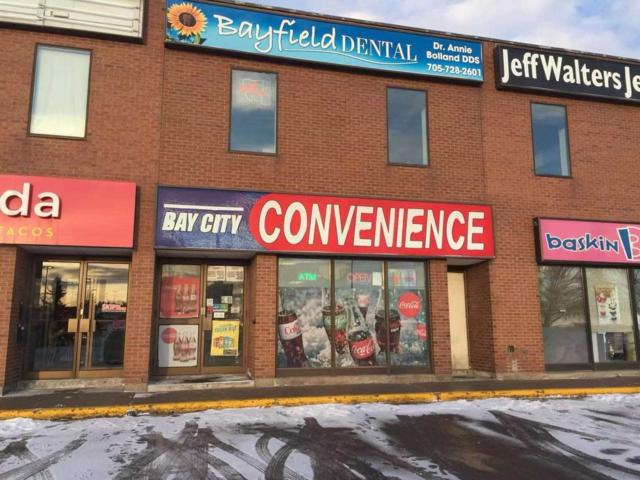 331 Bayfield St Unit #2, Barrie, ON L4M 3C2 (#S4379303) :: Jacky Man | Remax Ultimate Realty Inc.