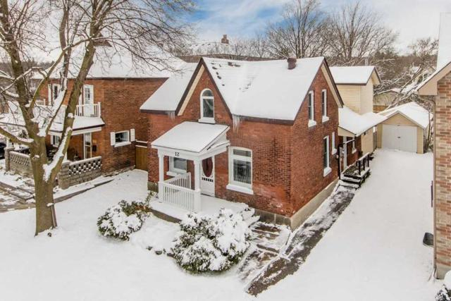 12 Cumberland St, Barrie, ON L4N 2P4 (#S4379592) :: Jacky Man | Remax Ultimate Realty Inc.