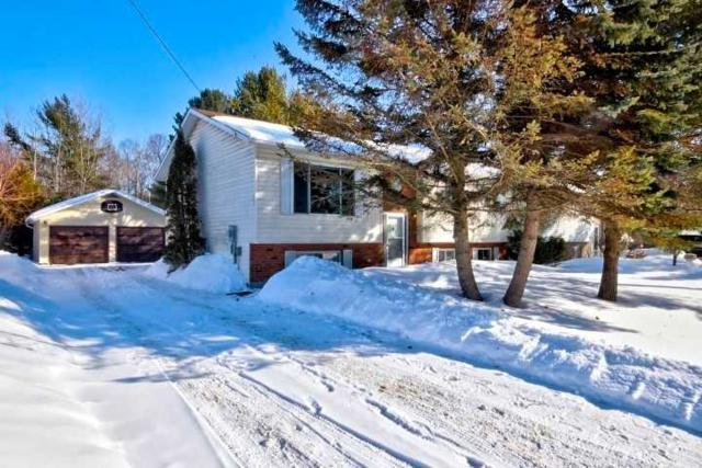 135 Lumber Rd, Tay, ON L0K 2A0 (#S4379615) :: Jacky Man | Remax Ultimate Realty Inc.