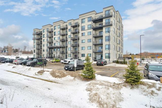 299 E Cundles Rd #308, Barrie, ON L4M 4S5 (#S4380219) :: Jacky Man | Remax Ultimate Realty Inc.