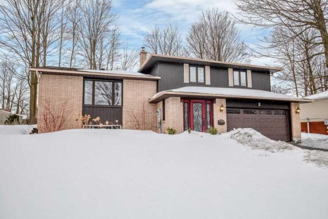 9 Virgilwood Cres, Barrie, ON L4M 4X6 (#S4381750) :: Jacky Man | Remax Ultimate Realty Inc.