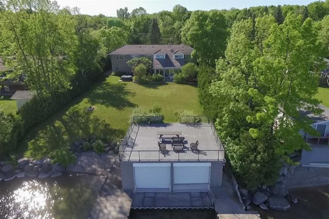 995 E Lakeshore Rd, Oro-Medonte, ON L0L 1T0 (#S4382494) :: Jacky Man   Remax Ultimate Realty Inc.