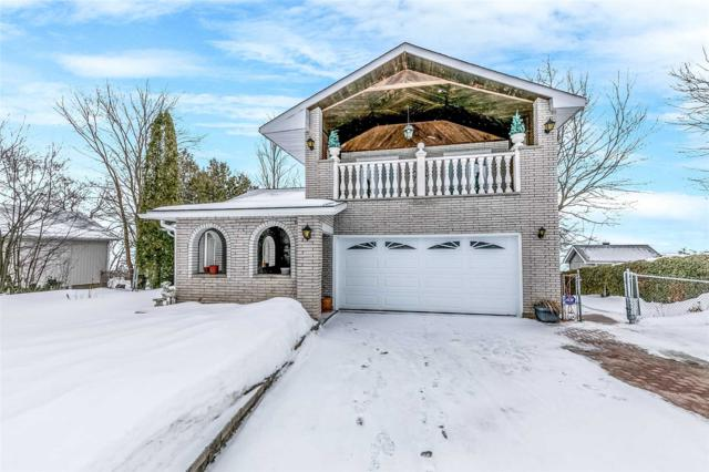 23 Grandview Cres, Oro-Medonte, ON L0L 2E0 (#S4383945) :: Jacky Man | Remax Ultimate Realty Inc.