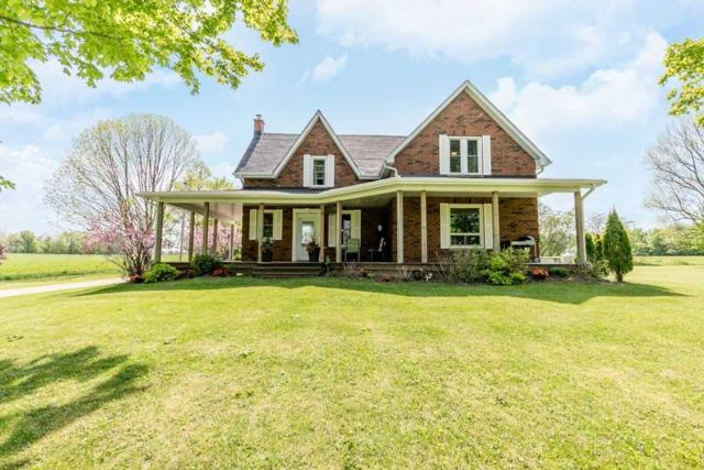 2610 S Old Second Rd, Springwater, ON L9X 1P4 (#S4386399) :: Jacky Man | Remax Ultimate Realty Inc.