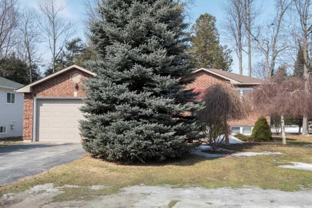 10 Port Royal Tr, Wasaga Beach, ON L9Z 1H7 (#S4390140) :: Jacky Man | Remax Ultimate Realty Inc.