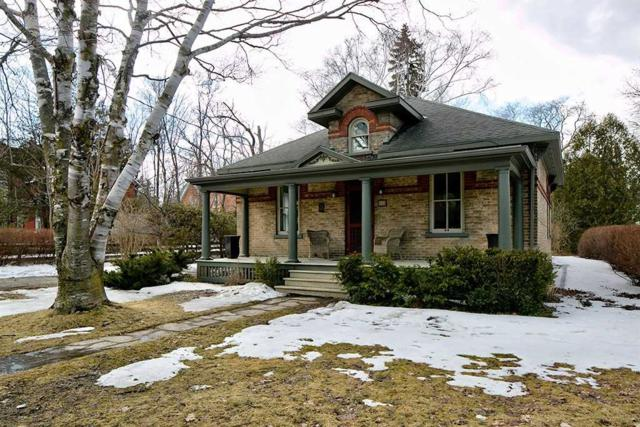 142 Beech St, Collingwood, ON L9Y 2T3 (#S4390571) :: Jacky Man | Remax Ultimate Realty Inc.