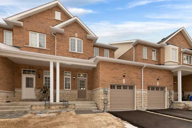 9 Farwell Ave, Wasaga Beach, ON L9Z 1Z9 (#S4390755) :: Jacky Man | Remax Ultimate Realty Inc.