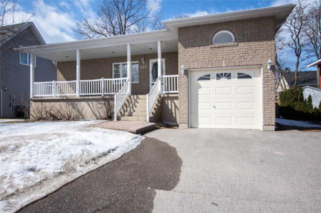 286 Old Mosley St, Wasaga Beach, ON L9Z 2H8 (#S4391502) :: Jacky Man | Remax Ultimate Realty Inc.