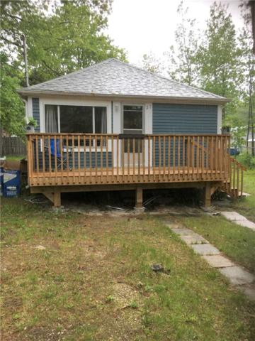 37 7th Lane, Wasaga Beach, ON L7Z 2G3 (#S4391901) :: Jacky Man | Remax Ultimate Realty Inc.
