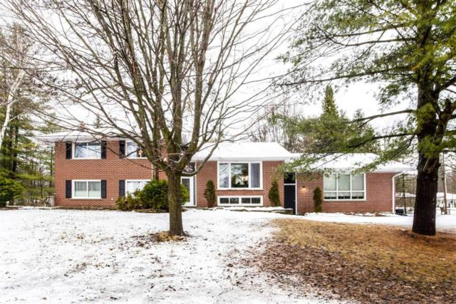 2 Noraline Ave, Springwater, ON L9X 0M8 (#S4400263) :: Jacky Man | Remax Ultimate Realty Inc.