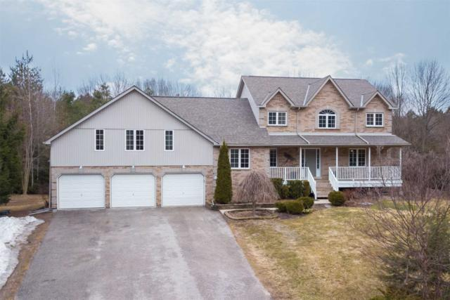 18 Mcgowan Pl, Springwater, ON L9X 0K9 (#S4412034) :: Jacky Man | Remax Ultimate Realty Inc.