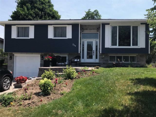 234 Cedar Cres, Barrie, ON L4N 4A7 (#S4412696) :: Jacky Man | Remax Ultimate Realty Inc.
