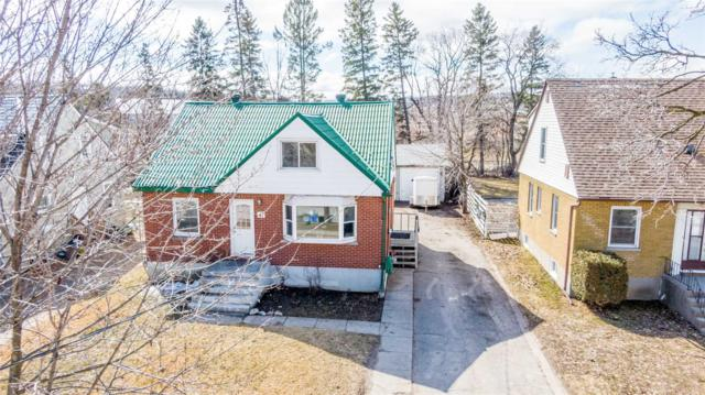 47 Campbell Ave, Barrie, ON L4N 2T2 (#S4414024) :: Jacky Man | Remax Ultimate Realty Inc.