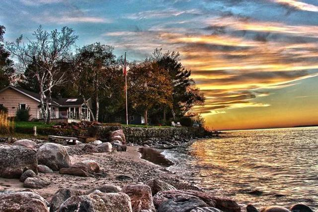 249 Sawlog Point Rd, Tiny, ON L9M 0B1 (#S4415113) :: Jacky Man | Remax Ultimate Realty Inc.