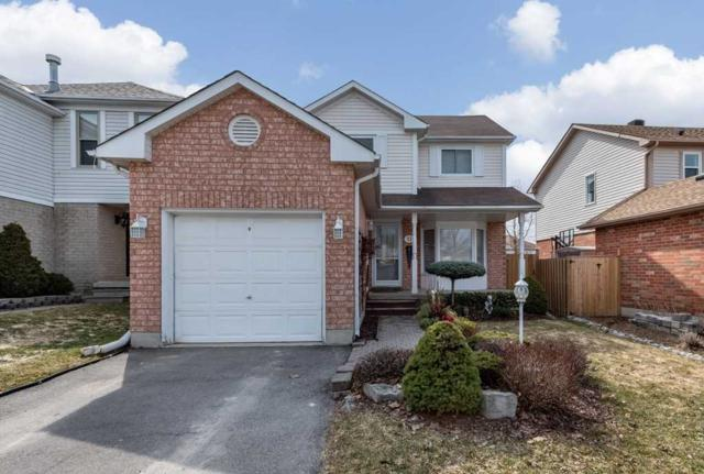 11 Moir Cres, Barrie, ON L4N 8B6 (#S4415159) :: Jacky Man | Remax Ultimate Realty Inc.