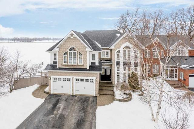 105 Northview Cres, Barrie, ON L4N 9T6 (#S4415467) :: Jacky Man | Remax Ultimate Realty Inc.