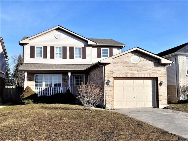 36 Copeman Cres, Barrie, ON L4N 8B5 (#S4419709) :: Jacky Man | Remax Ultimate Realty Inc.