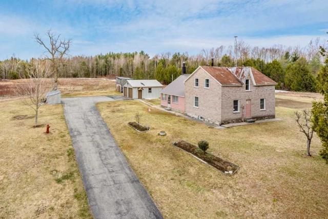 3403 W 4 Flos Rd, Springwater, ON L0L 2K0 (#S4419861) :: Jacky Man | Remax Ultimate Realty Inc.