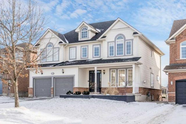 109 Birkhall Pl, Barrie, ON L4N 0K1 (#S4420619) :: Jacky Man | Remax Ultimate Realty Inc.