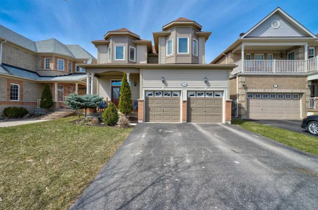 28 Sovereign's Gate, Barrie, ON L4N 0K7 (#S4421194) :: Jacky Man | Remax Ultimate Realty Inc.