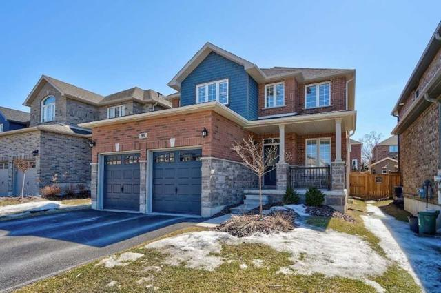 59 Jewel House Lane, Barrie, ON L4N 8J7 (#S4421501) :: Jacky Man | Remax Ultimate Realty Inc.