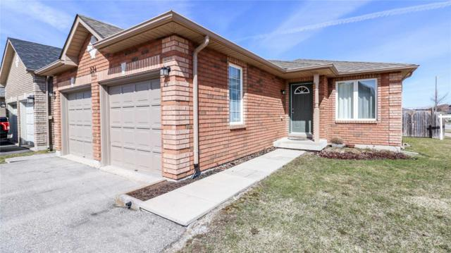 234 Country Lane Lane, Barrie, ON L4N 0W1 (#S4422545) :: Jacky Man | Remax Ultimate Realty Inc.