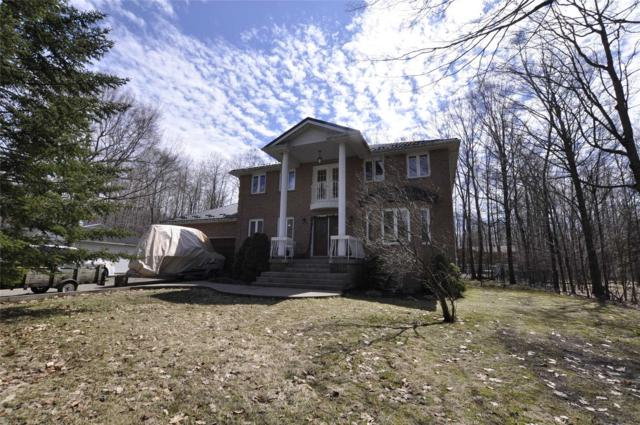 128 Tall Pines Dr, Tiny, ON L9M 0H4 (#S4424300) :: Jacky Man | Remax Ultimate Realty Inc.