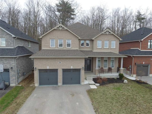 79 Jewel House Lane, Barrie, ON L4N 5X1 (#S4426237) :: Jacky Man | Remax Ultimate Realty Inc.